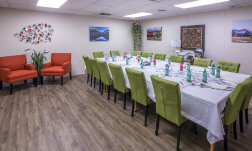 Events Lakeview - 1