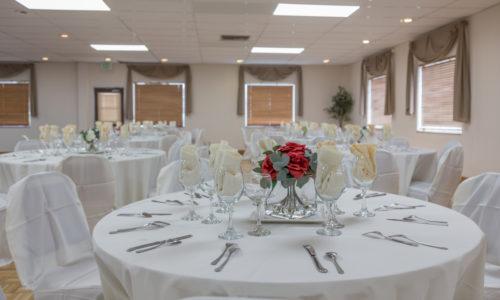 Events Wedding Set - 5